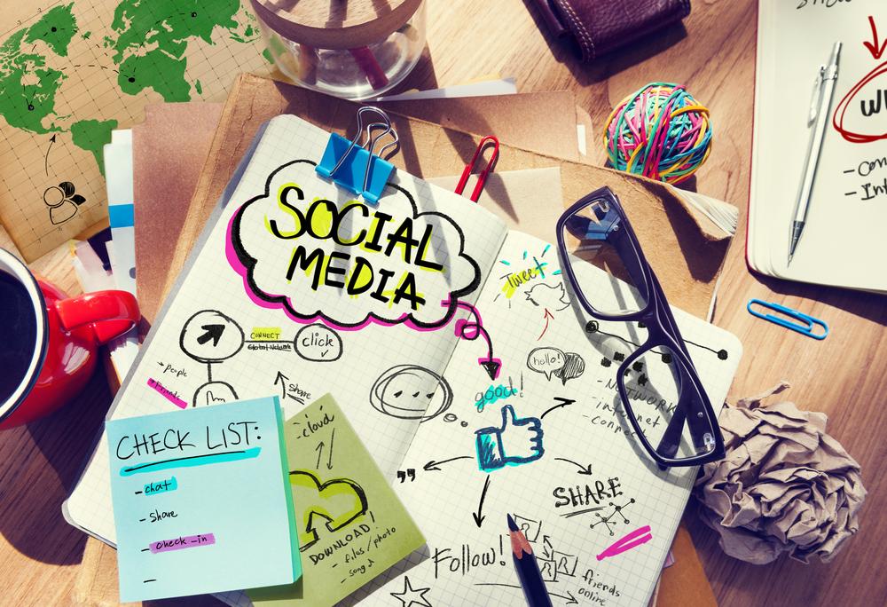 Sosiaalinen media tehokäytössä